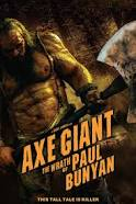 مترجم Axe Giant – The Wrath of Paul Bunyan مشاهدة فيلم
