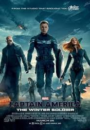 مترجم Captain America: The Winter Soldier مشاهدة فيلم