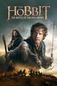 The Hobbit: The Battle of the Five Armies مشاهدة فيلم