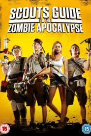 مترجم Scouts Guide to the Zombie Apocalypse مشاهدة فيلم