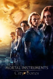 The Mortal Instruments: City of Bones مشاهدة فيلم