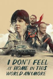 I Don't Feel at Home in This World Anymore مشاهدة فيلم