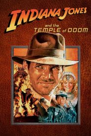 Indiana Jones and the Temple of Doom مشاهدة فيلم