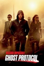 مترجم Mission: Impossible – Ghost Protocol مشاهدة فيلم