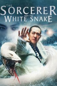 مترجم The Sorcerer and the White Snake مشاهدة فيلم