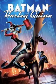 Batman and Harley Quinn مشاهدة فيلم