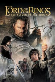 The Lord of the Rings: The Return of the King مشاهدة فيلم