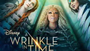Wainkle in time اهم افلام 2018