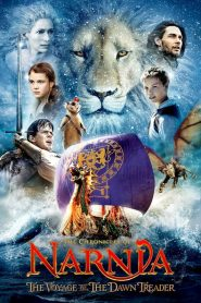 The Chronicles of Narnia: The Voyage of the Dawn Treader مشاهدة فيلم