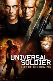 مترجم Universal Soldier: Day of Reckoning مشاهدة فيلم