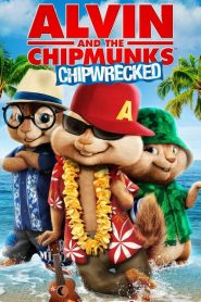 مترجم Alvin and the Chipmunks: Chipwrecked مشاهدة فيلم