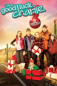 مترجم Good Luck Charlie, It's Christmas! مشاهدة فيلم