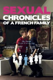 مشاهدة فيلم Sexual Chronicles of a French Family مترجم