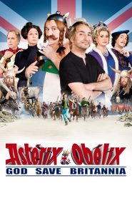 مترجم Astérix and Obélix: God Save Britannia مشاهدة فيلم