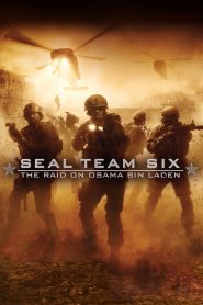 مترجم Seal Team Six: The Raid on Osama Bin Laden مشاهدة فيلم