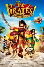 مترجم The Pirates! In an Adventure with Scientists! مشاهدة فيلم