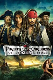 مترجم Pirates of the Caribbean: On Stranger Tides مشاهدة فيلم