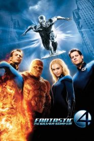 مترجم Fantastic 4: Rise of the Silver Surfer مشاهدة فيلم