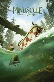 مترجم Minuscule: Valley of the Lost Ants مشاهدة فيلم 2013
