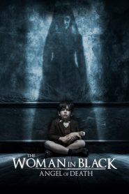 مترجم The Woman in Black 2: Angel of Death مشاهدة فيلم