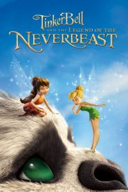 مترجم Tinker Bell and the Legend of the NeverBeast مشاهدة فيلم