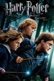 Harry Potter and the Deathly Hallows: Part 1 مشاهدة فيلم