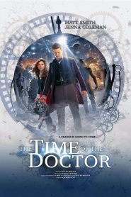 مترجم Doctor Who: The Time of the Doctor مشاهدة فيلم 2013