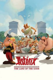 مترجم Asterix: The Mansions of the Gods مشاهدة فيلم