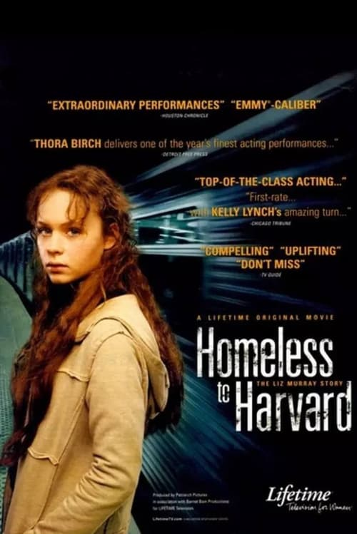 Homeless to Harvard: The Liz Murray Story مشاهدة فيلم