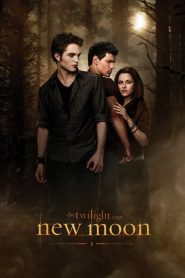The Twilight Saga: New Moon مشاهدة فيلم