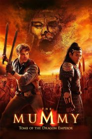 The Mummy: Tomb of the Dragon Emperor مشاهدة فيلم