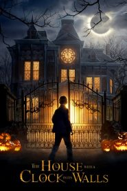 مترجم The House with a Clock in Its Walls مشاهدة فيلم