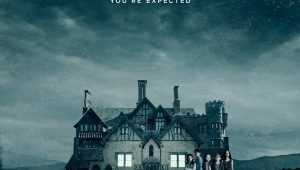 The Haunting of Hill House مراجعة مسلسل