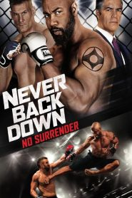 Never Back Down: No Surrender مشاهدة فيلم