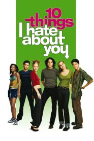 10 Things I Hate About You مشاهدة فيلم
