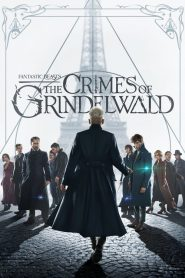 مترجم Fantastic Beasts: The Crimes of Grindelwald مشاهدة فيلم