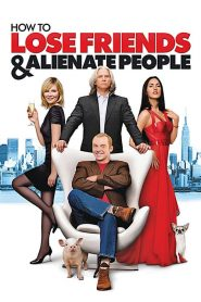 مشاهدة فيلم How to Lose Friends & Alienate People مترجم