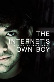 مترجم The Internet's Own Boy: The Story of Aaron Swartz مشاهدة فيلم