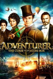 مشاهدة فيلم The Adventurer: The Curse of the Midas Box مترجم