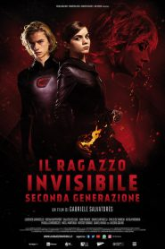 مشاهدة فيلم The Invisible Boy: Second Generation مترجم