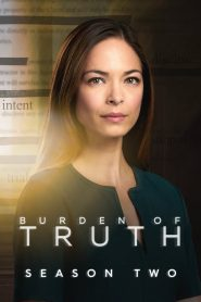 مسلسل Burden of Truth: Season 2 مترجم
