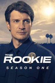 مسلسل The Rookie: Season 1