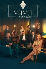 مسلسل The Velvet Collection مترجم