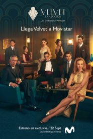 مسلسل The Velvet Collection: Season 1 مترجم