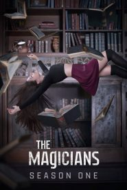 مسلسل The Magicians: Season 1 مترجم