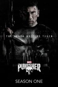مسلسل Marvel's The Punisher: Season 1