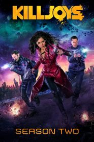 Killjoys: Season 2 مترجم