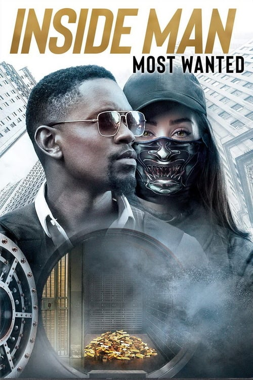 فيلم Inside Man: Most Wanted 2019 مترجم