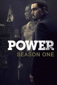 Power: Season 1 مترجم
