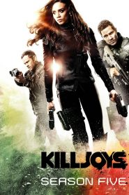 Killjoys: Season 5 مترجم